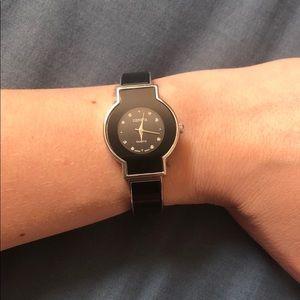 Petite wrist Geneva watch